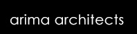 arima architects logo